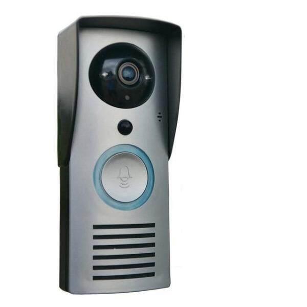CLOUDRAKER Video Intercom Doorbell WIFI Wireless Smart Door Phone System Bell HD Camera Night Vision Unlock Motion Sensor Alarm