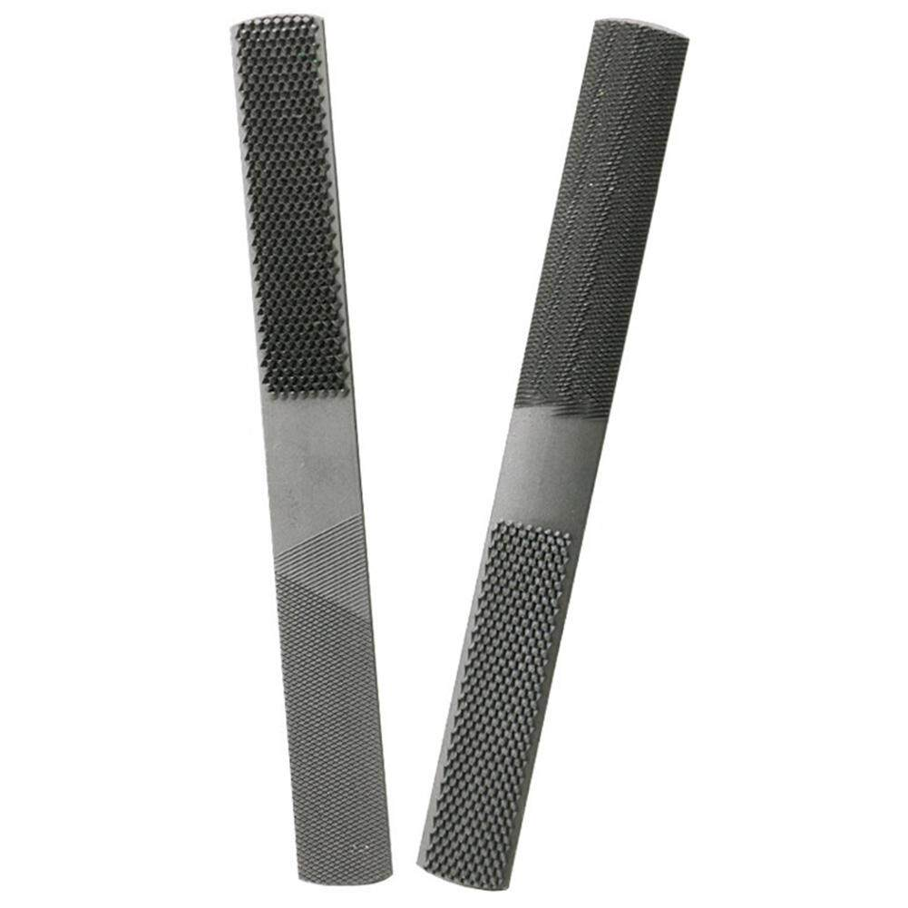 4 In 1 DIY Hand Woodworking Carbon Steel File