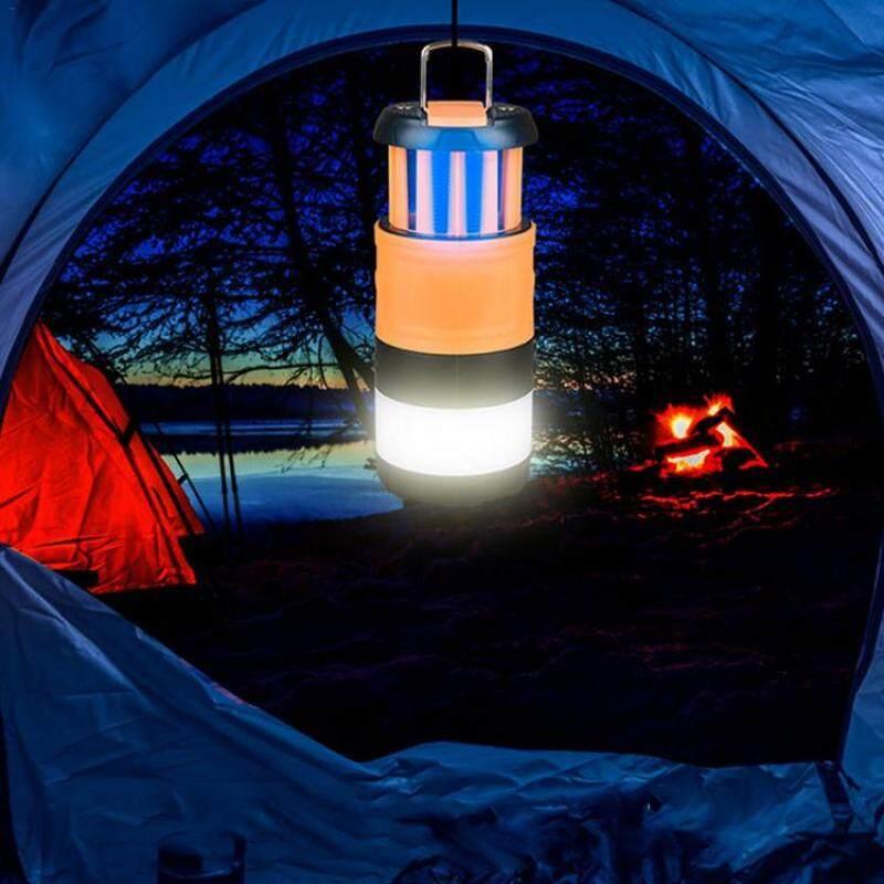 Đèn Led Chống Muỗi Đèn Cắm Trại Chống Nước Di Động Đèn Diệt Muỗi Cho Các Hoạt Động Ngoài Trời