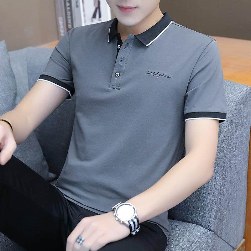 a7ad56f19d0 Buy Men Polo Shirts | Men Clothing | Lazada.sg