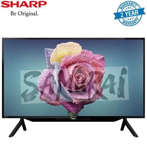 SHARP FULL HD TV WITH DVB-T2 TV 2TC42BD1X NEW MODEL 2020