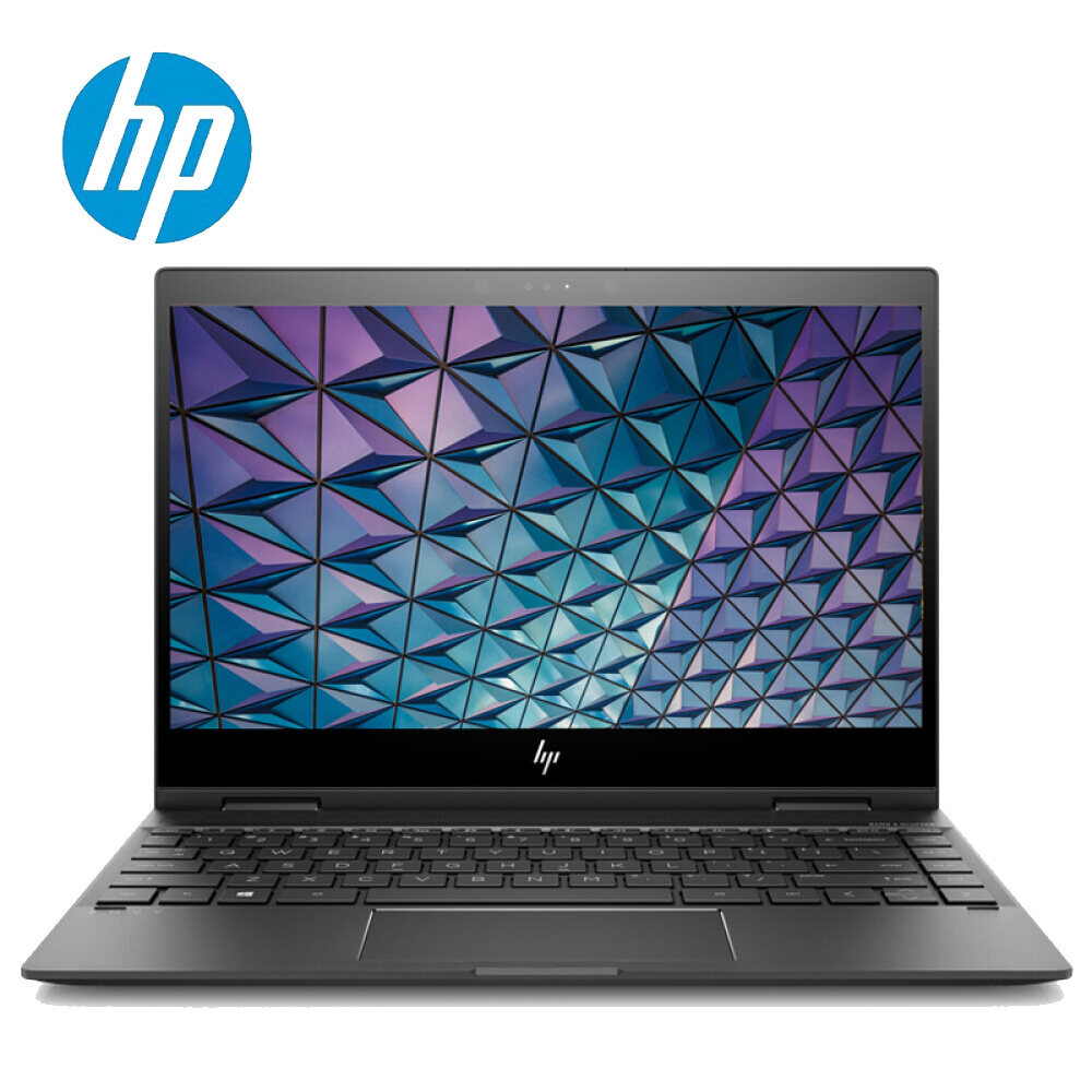 HP Envy X360 13.3-inch Ultra Thin Flip Notebook Computer (touch screen) Malaysia