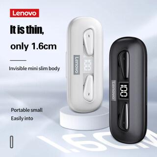 Tai Nghe Lenovo XT95 Chính Hãng Tai Nghe TWS Không Dây Mỏng, Tai Nghe Bluetooth Không Dây, Mic Âm Thanh Nổi Điều Khiển AI Giảm Tiếng Ồn thumbnail