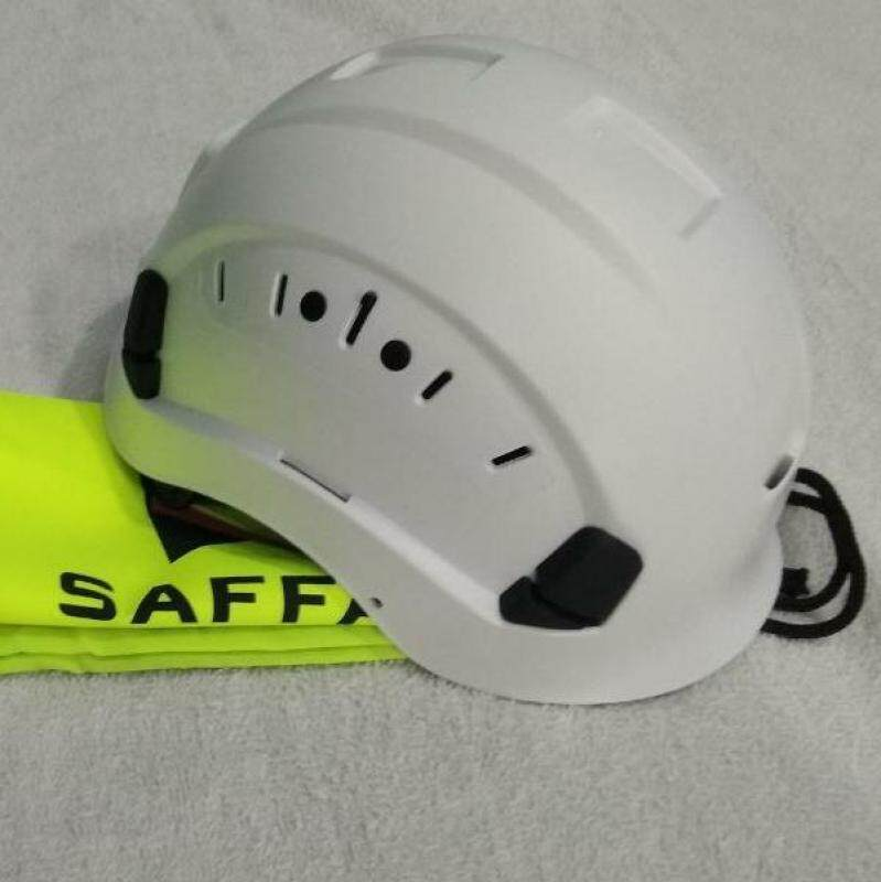 safety helmet for scaffolder welder construction climbing