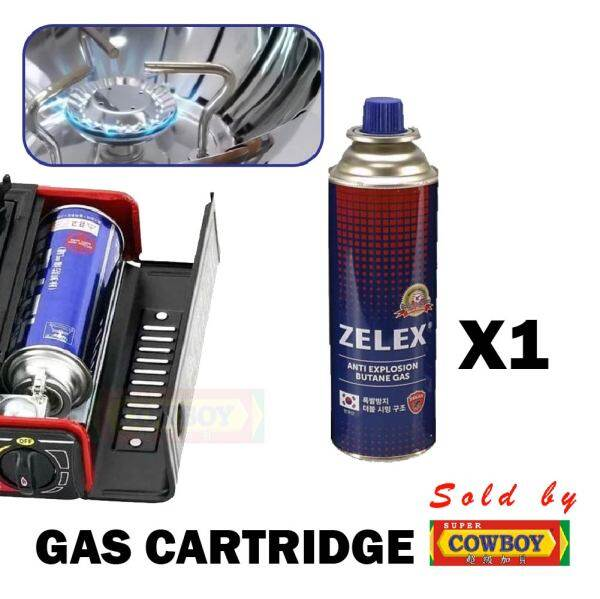 Mini Camping Portable Lotus Outdoor Picnic / Travel Gas Stove Cooking Windproof / Dapur travel / Dapur Mini