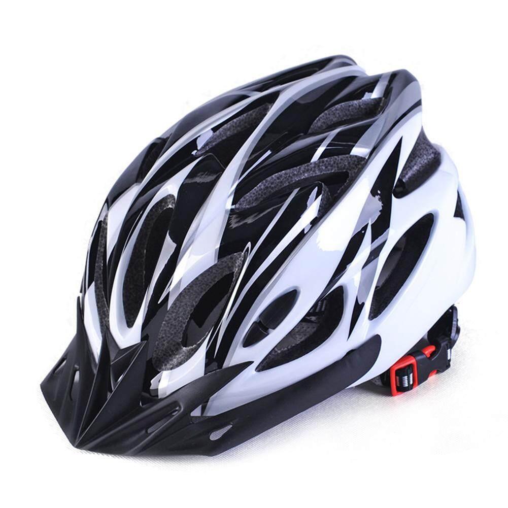 Live on Ultralight Kualitas Tinggi Keselamatan Multi Warna Sepeda Helm  Sepeda Unisex Orang Dewasa Olahraga Gunung Luar 443614cc8d