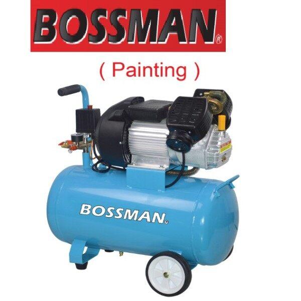Bossman BGJ-V2047 Air Compressor