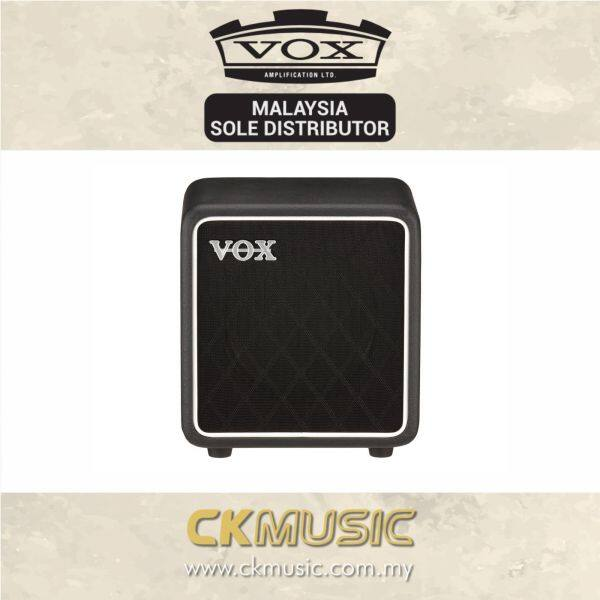 Vox BC108 - 25-watt 1x8 Cabinet Malaysia