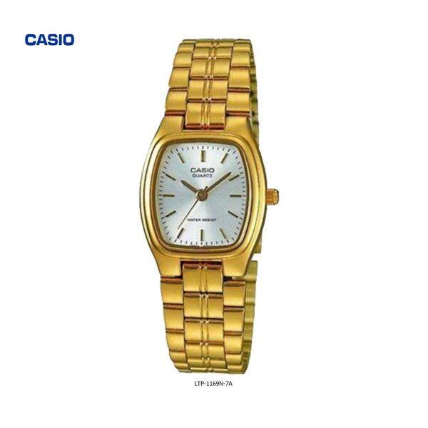 Casio LTP-1169N Analogue Watches (100% Original & New) Malaysia