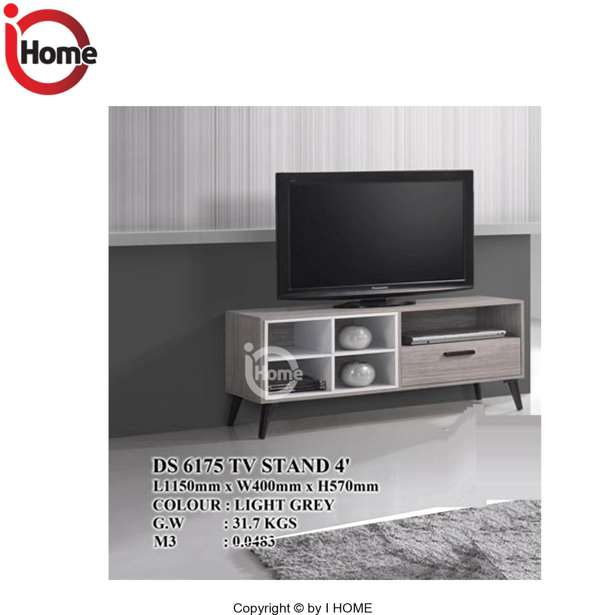 I Home Aw6175 Tv Cabinet