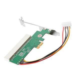 Card Chuyển Đổi PCI Express PCI-E Sang PCI Mới Chipset Asmedia 1083 Màu Xanh Lá Cây AC385 thumbnail