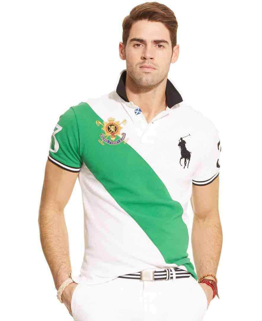 08a8eda5 Ralph Lauren Black Watch T Shirt - DREAMWORKS