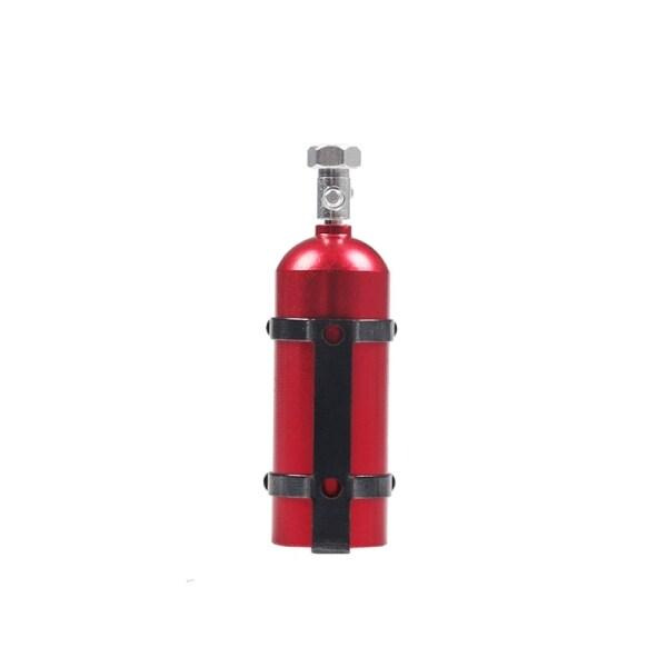 Bảng giá Model Climbing Car Simulation Decoration Parts Nos Bottle for 1/10 Trx4 Rr10 Drift RC Car Spare Part Accessories Red Điện máy Pico