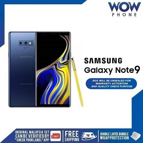 Original Samsung with Discounts Up to 80% Only on Lazada MY!