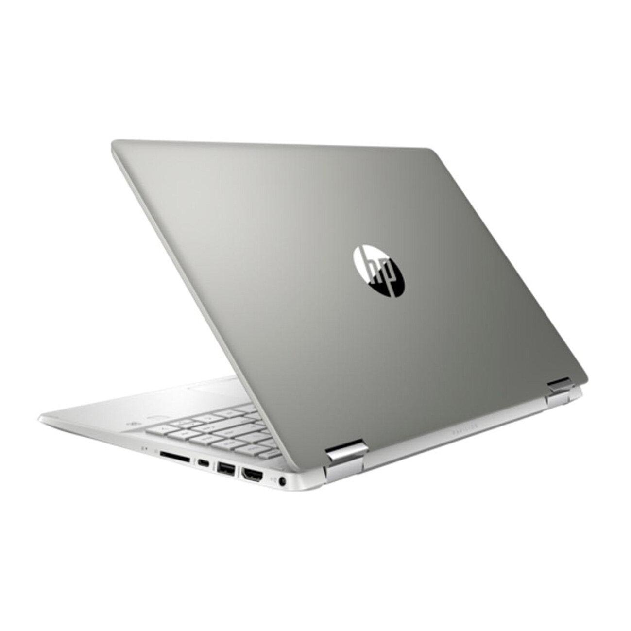 HP Pavilion X36014-DH0041TX Touch Laptop - i5-8265U W10 14  FHD IPS 4GB 256GB SSD MX130 2GB Malaysia