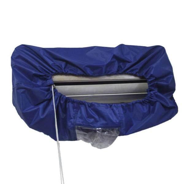 1 Điều Hòa Chống Nước Vệ Sinh Che Bụi Giặt Vệ Sinh Tấm Bảo Vệ Túi