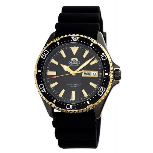 ORIENT Orient RA-AA0005B19B Mako 3 MAKO 3 Diver DIVER AUTOMATIC Automatic winding (with hand winding) Men Malaysia
