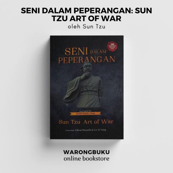 Biblio Press - Seni Dalam Peperangan: Sun Tzu Art of War Malaysia