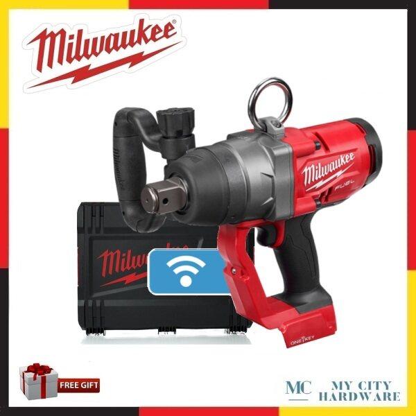Milwaukee M18 ONEFHIWF1-0x0 1 High Torque Impact Wrench (Bare Tool)