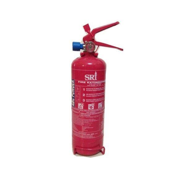Steel Recon Industries fire extinguisher 2kg