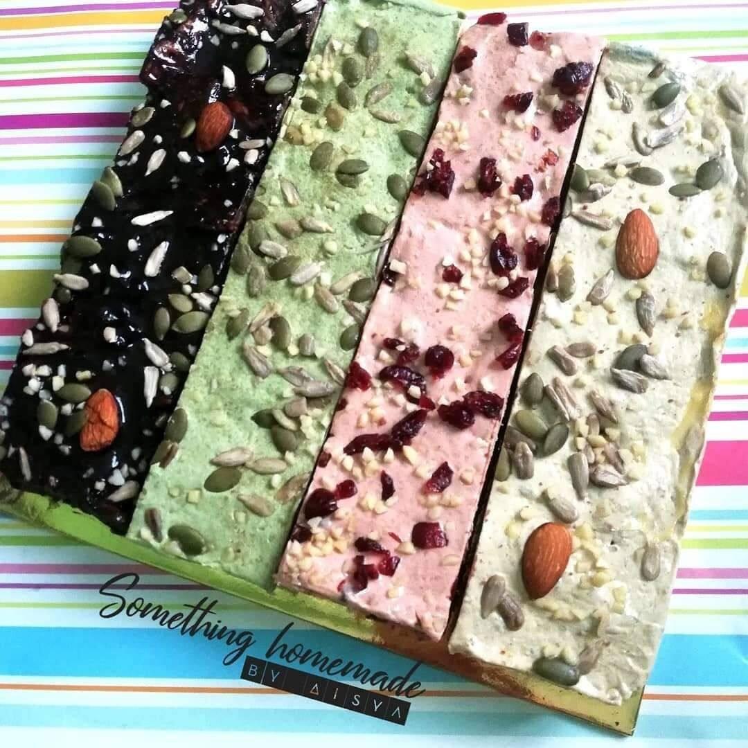 Resepi Kek Batik Premium Tapi Guna 4 Bahan Je Yang Penting Tak Keras Macam Batu Daily Makan
