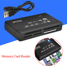 Đầu Đọc Thẻ USB Đầu Đọc Thẻ Nhớ USB Tất Cả Trong Một