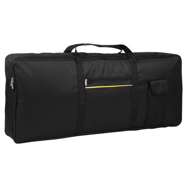 Túi Đựng Bàn Phím Đàn Piano Điện Tử 61 Phím Tiện Dụng Thực Bag Lưu Trữ Chủ Trường Hợp 420D Vải