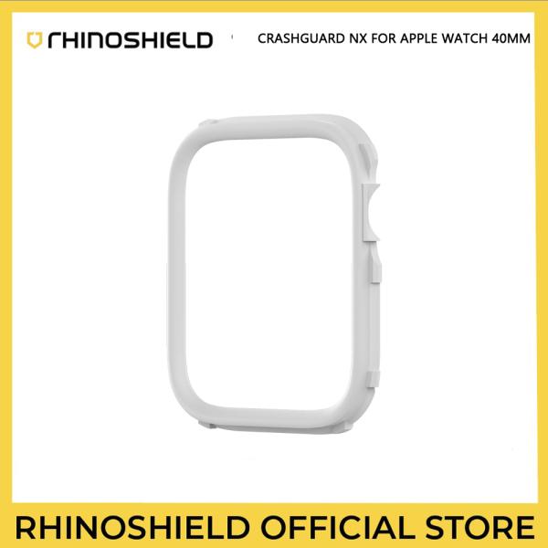 RhinoShield CrashGuard NX Rim for Apple Watch Series 4/5/6/SE - 38/40mm Malaysia