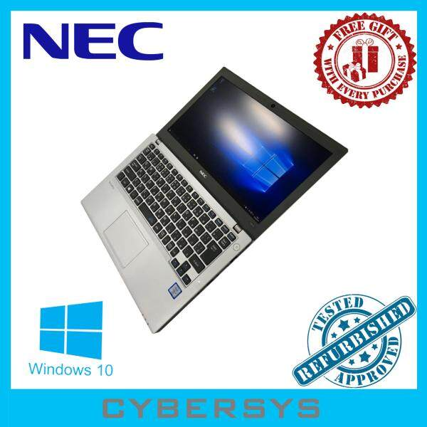 NEC VersaPro Intel(R) Core i5 4GB 320GB Laptop Notebook (Refurbished) Malaysia