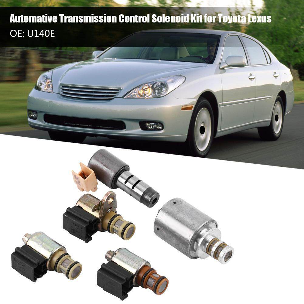 Automative Transmission Control Solenoid Kit
