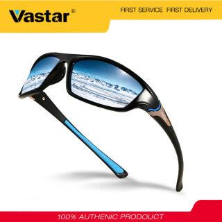 Vastar Kính râm lái xe chống tia phân cực UV400 kiểu dáng nam tính - INTL thumbnail