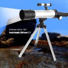 Kính thiên văn một mắt Độ phân giải cao 90X khúc xạ phạm vi khúc xạ thiên văn