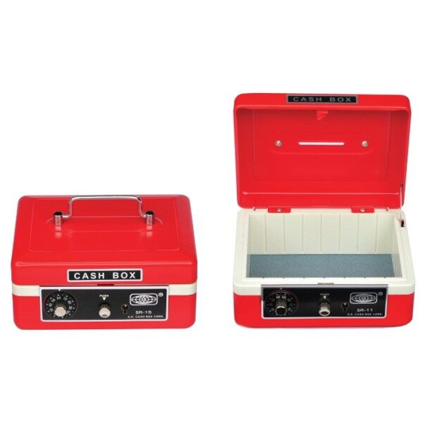 CASH / SAVINGS BOX CB-9000 SR11