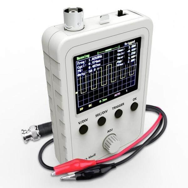 Máy hiện sóng kỹ thuật số bỏ túi DSO150 màn hình LCD đầu dò 2.4 được lắp ráp hoàn toàn - INTL