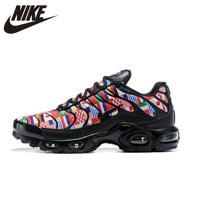 _Nike _Air Max Plus TN Mens Running Shoes International Flag