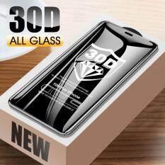 Rhr 30D Kính Bảo Vệ Trên Cho Iphone 6 7 8 11 X XS Max XR 11 Pro Cường Lực Bảo Vệ Màn Hình bộ Phim Cạnh Cong Kính Cho iPhone 11 Pro Max Iphone 6 Plus 7 Plus 8 Plus Full Nắp Kính Chịu Lực
