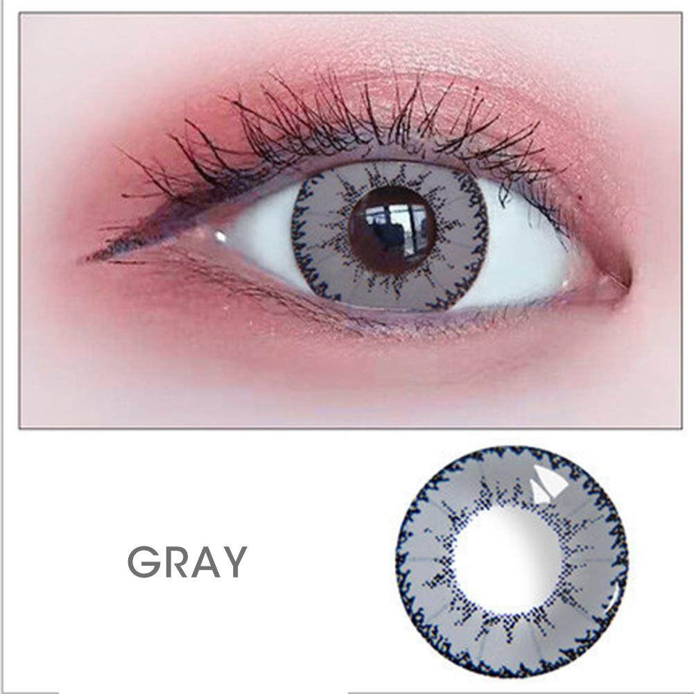 cc76db445d1 6 Colors 14.0mm Contact Lens Devil Serie Eye Accessory Color Lens 0 Degree
