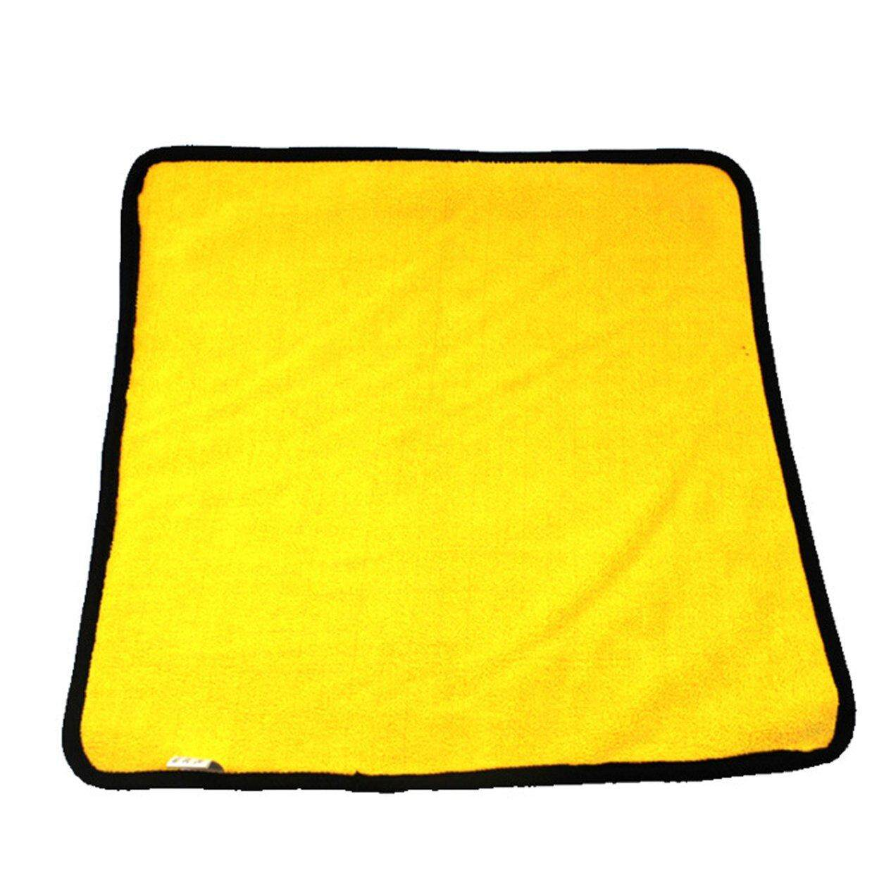 Hot Sale Microfiber Towel Kitchen Wash Auto Car Home Cleaning Wash Clean Cloth