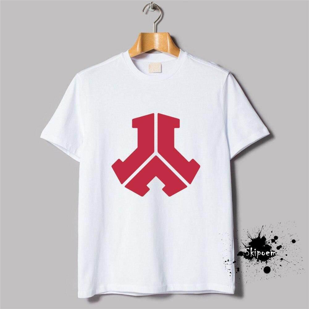 Defqon 1 2019 Shirts   Kuenzi Turf & Nursery