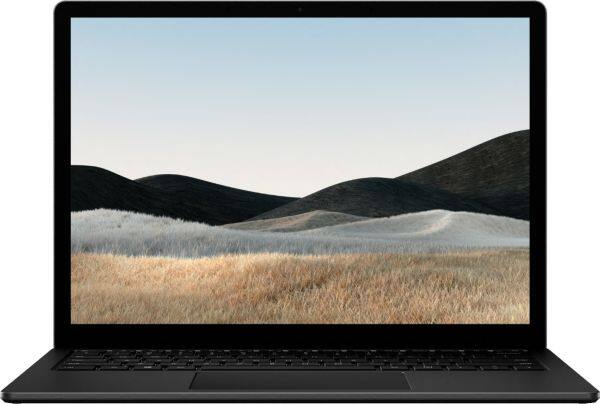 [Pre-order] Microsoft Surface Laptop 4 (13 l i5 l 8 l 512 ) - Black (3 Years 1 to 1 Warranty) Malaysia