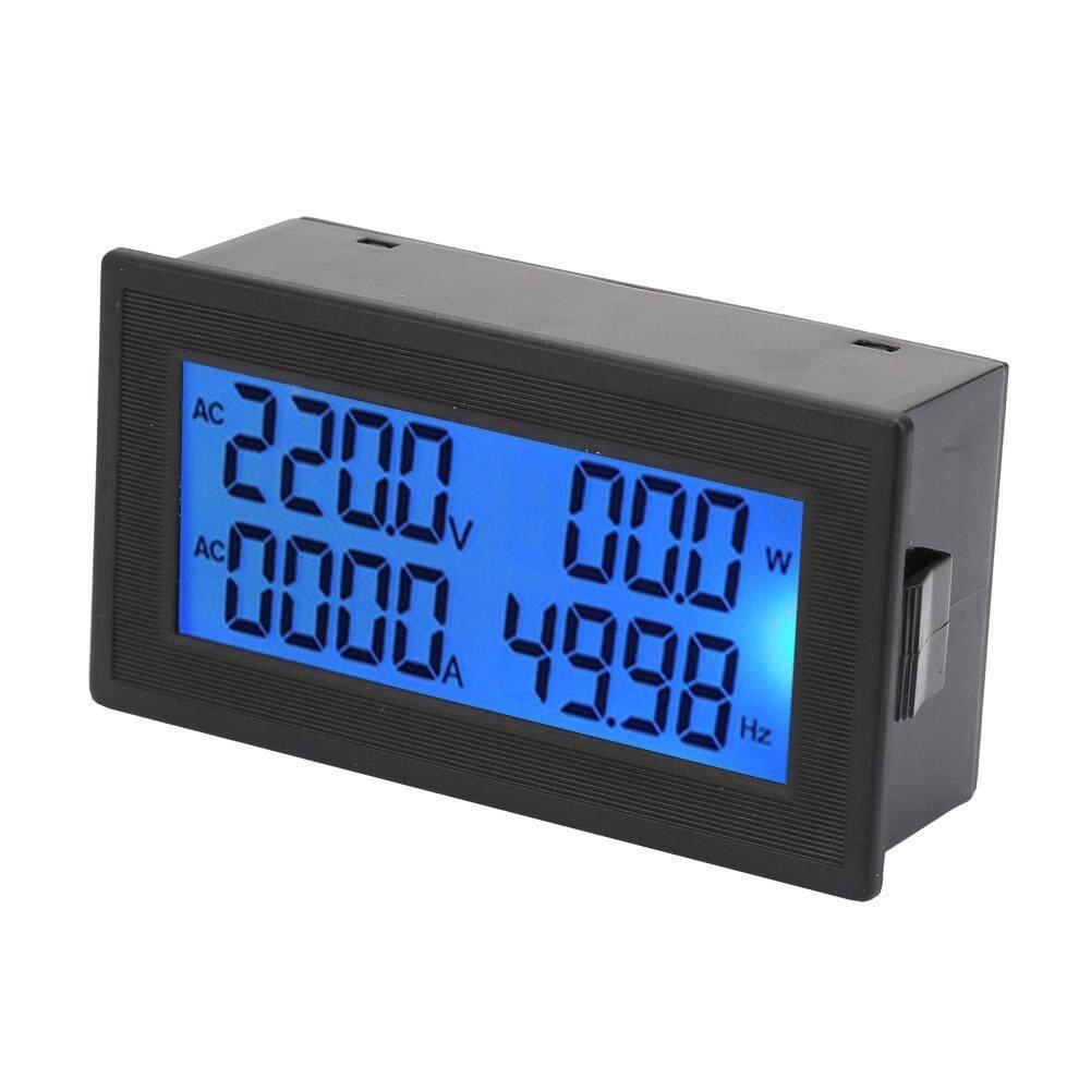 【Limited Promotion】ToolFactory YB5140DM Đa Chức Năng AC Ampe Đo Vôn Kế 0 ~ 20A Màn Hình Hiển Thị Kỹ Thuật Số 60 ~ 500 V