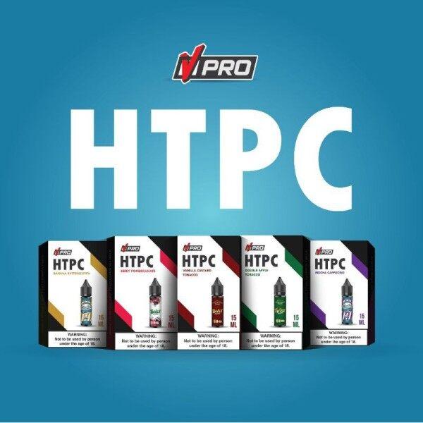 Shakes x Twist VPRO HTPC SERIES (HIGH THROAT-HIT POD COMPATIBLE) VAPE E-JUICE 15ML Malaysia