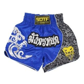 Quần Đấm Bốc Nam Đấu Tranh MMA Jujitsu Kickboxing MMA Quần Short Quần Đùi Đấm Bốc Tiger Muay Thái Ngắn Sanda Giá Rẻ Đấm Bốc thumbnail