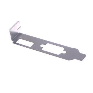 1 Cái Giá Đỡ Mở Rộng Cấu Hình Thấp Cổng PCI + VGA + HDMI, Video Card Đồ Họa thumbnail