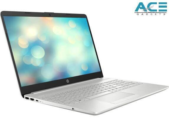 HP 15s-du0020TX Notebook *Silver* (i3-7020U/4GB DDR4/1TB HDD/MX110 2GB/15.6 HD/Win10) Malaysia