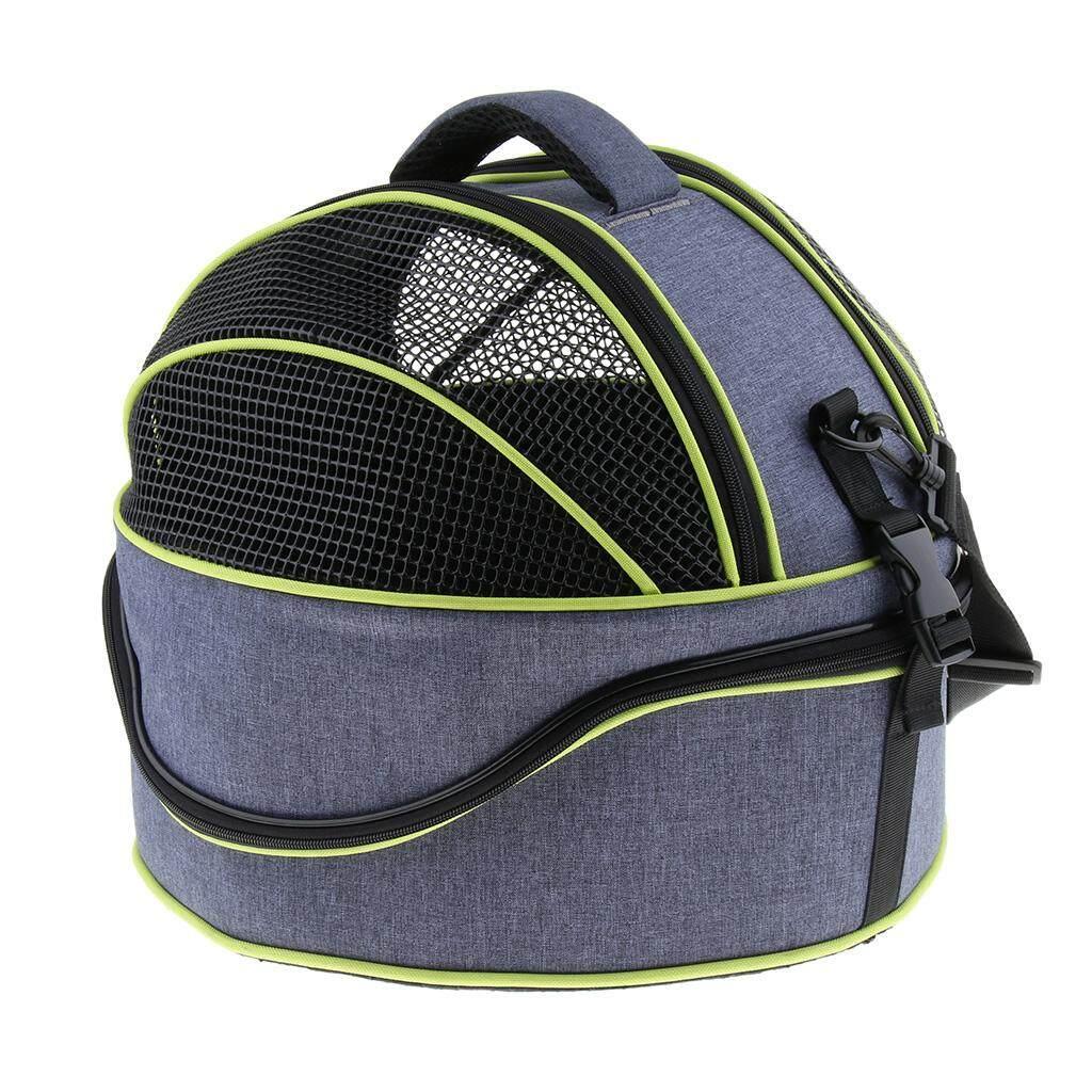 Loviver Multifunctional กระเป๋าใส่สัตว์เลี้ยง Carrier Soft - Sided กระเป๋าเดินทางสำหรับสุนัขสัตว์เลี้ยงกระเป๋าแมวกระเป๋ากระเป๋าใส่โน๊ตบุ๊คแบบพกพา, ที่ถอดออกได้ To Be แมวคอกสุนัข Nest By Loviver.