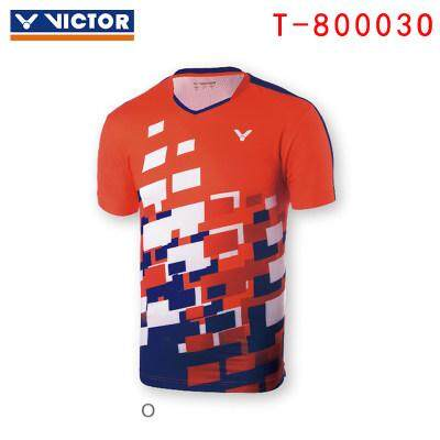 dfa11be68 Victor Malaysia Contest Badminton Wear Women Competition Women Female T- shirt T80013 Flash Deal
