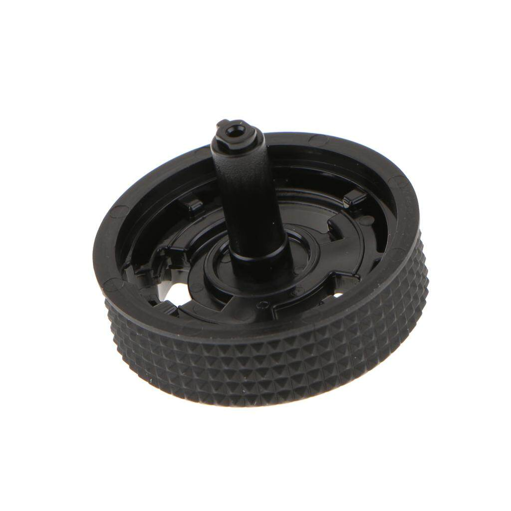 amagogo Plastic Top Cover Mode Dial Button Replacement Part Compatible with Canon EOS 5D3 Digital Camera