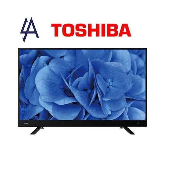 Toshiba 32L3750 32 led tv, digital tuner