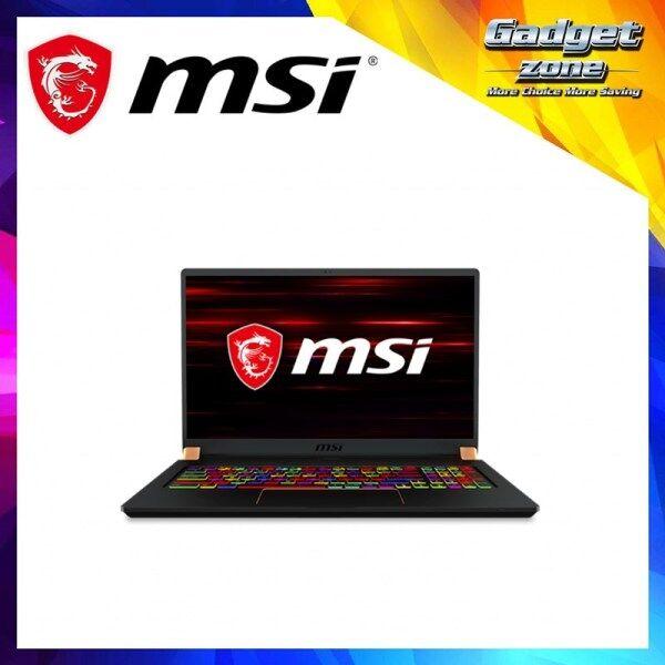 MSI GS75 10SF-499MY Malaysia